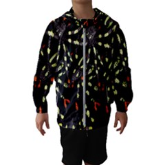 Tarantulas Hooded Wind Breaker (kids)