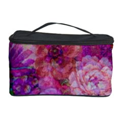 Acid Vintage Cosmetic Storage Case