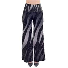 Skin3 Black Marble & Gray Metal 1 Pants