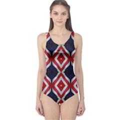0511012006 Granbury One Piece Swimsuit