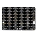 DIAMOND1 BLACK MARBLE & GRAY STONE Kindle Fire HDX 8.9  Hardshell Case View1