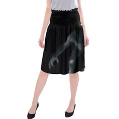 Werewolf Midi Beach Skirt