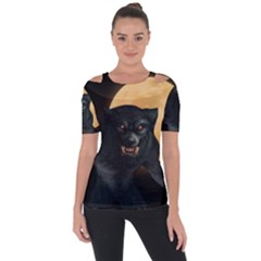 Werewolf Short Sleeve Top