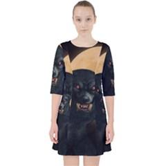 Werewolf Pocket Dress