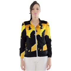 Headless Horseman Wind Breaker (women)