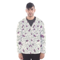 Figdesign Hooded Wind Breaker (men)
