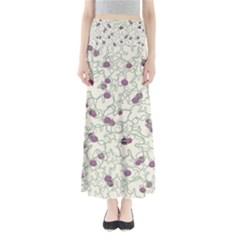 Figdesign Full Length Maxi Skirt