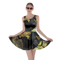 Headless Horseman Skater Dress
