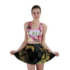 Headless Horseman Mini Skirt