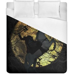 Headless Horseman Duvet Cover (california King Size)