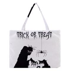 Halloween Medium Tote Bag