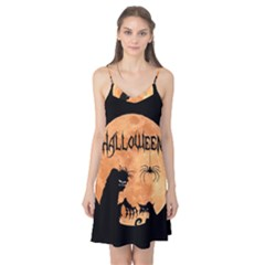 Halloween Camis Nightgown