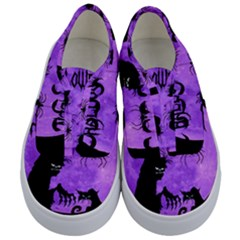 Halloween Kids  Classic Low Top Sneakers