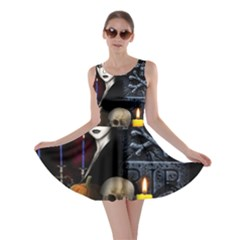 Vampires Night  Skater Dress