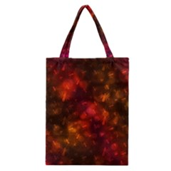 Spiders On Red Classic Tote Bag