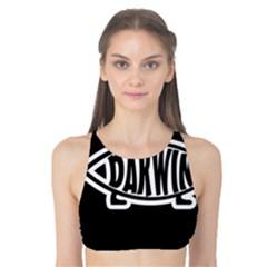 Darwin Fish Tank Bikini Top