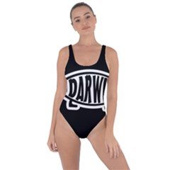 Darwin Fish Bring Sexy Back Swimsuit