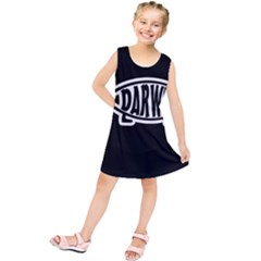 Darwin Fish Kids  Tunic Dress
