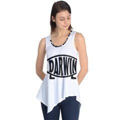 Darwin Fish Sleeveless Tunic