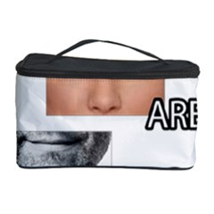 Who Are You Cosmetic Storage Case