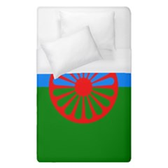 Gypsy Flag Duvet Cover (single Size)