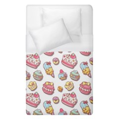 Sweet Pattern Duvet Cover (single Size)