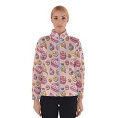 Sweet Pattern Winterwear