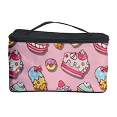 Sweet Pattern Cosmetic Storage Case
