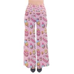 Sweet Pattern Pants