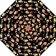 Sushi Pattern Hook Handle Umbrellas (small)