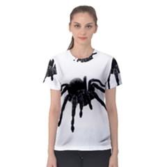 Tarantula Women s Sport Mesh Tee