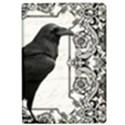 Vintage Halloween raven Apple iPad Pro 10.5   Flip Case View1