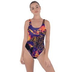 Amazing Glowing Flowers 2a Bring Sexy Back Swimsuit