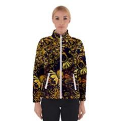 Amazing Neon Flowers B Winterwear