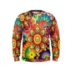 1960st Daydream Kids  Sweatshirt