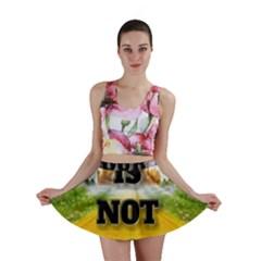 Textart 170825090430 Textart 170825083420 Mini Skirt