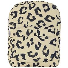 Skin5 Black Marble & Light Sand Full Print Backpack