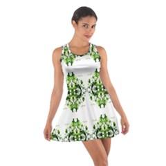 Chile 0811016017 Cotton Racerback Dress