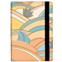 Abstract Nature 5 Apple iPad Pro 9.7   Flip Case View2
