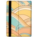 Abstract Nature 5 Apple iPad Pro 9.7   Flip Case View4