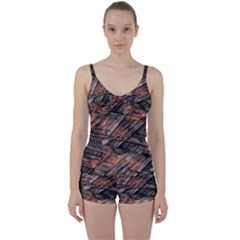 Grannys Hut   Structure 1b Tie Front Two Piece Tankini