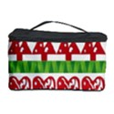 Christmas Icon Set Bands Star Fir Cosmetic Storage Case View1