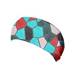 Mosaic Linda 4 Yoga Headband