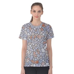 Mosaic Linda 6 Women s Cotton Tee