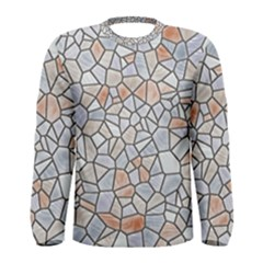 Mosaic Linda 6 Men s Long Sleeve Tee