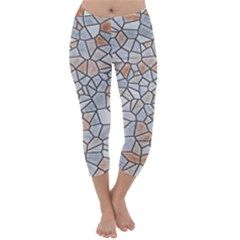 Mosaic Linda 6 Capri Winter Leggings