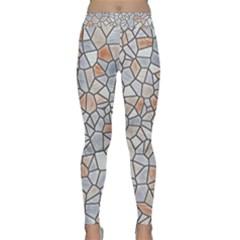 Mosaic Linda 6 Classic Yoga Leggings