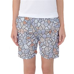 Mosaic Linda 6 Women s Basketball Shorts