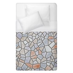 Mosaic Linda 6 Duvet Cover (single Size)