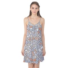 Mosaic Linda 6 Camis Nightgown